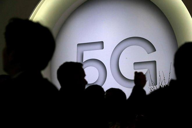Πώς η Verizon ξεπέρασε τους Κορεάτες στην κούρσα του 5G