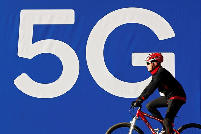 Σκληρή «αναμέτρηση» ανάμεσα σε Nokia και Huawei στην κούρσα για την εξάπλωση του 5G