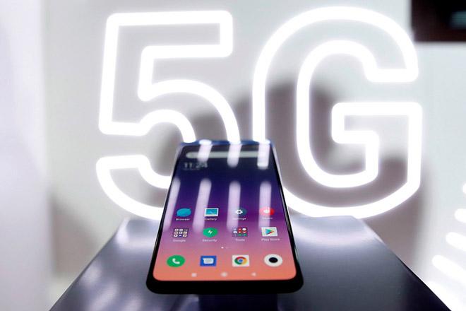 Xiaomi: Σχέδια για επενδύσεις 7 δισ. δολαρίων σε 5G και τεχνητή νοημοσύνη