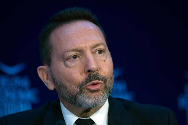 Ο νέος, αναβαθμισμένος ρόλος του Γιάννη Στουρνάρα στην ΕΚΤ