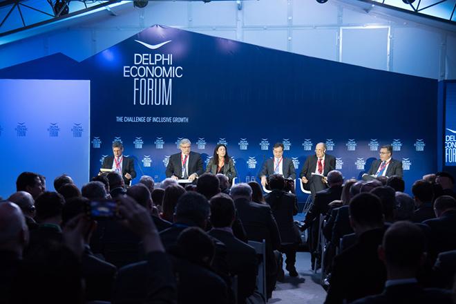 Κοινό μήνυμα των Ελλήνων τραπεζιτών: Χρονιά – «σταθμός» το 2019 για το μέλλον της οικονομίας