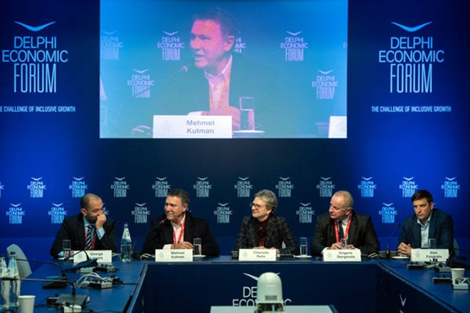 Delphi Economic Forum: Οι προκλήσεις για την προσέλκυση ροών ξένων κεφαλαίων στην Ελλάδα