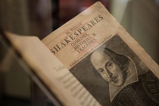 Είναι ο «Μάκβεθ» του Σαίξπηρ και ο «Κολοσσός» του Γκόγια;