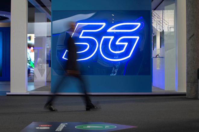 Εκτιμήσεις επικινδυνότητας για τα δίκτυα 5G ζητά η Κομισιόν