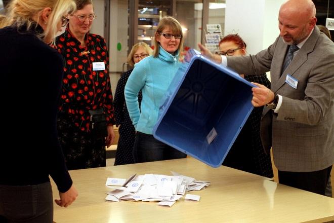 Νίκη της κεντροδεξιάς στις βουλευτικές εκλογές της Εσθονίας – Μεγάλη άνοδος της ακροδεξιάς