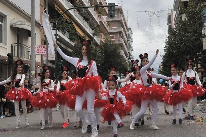 Το Καρναβάλι της Πάτρας διεκδικεί ρεκόρ Γκίνες