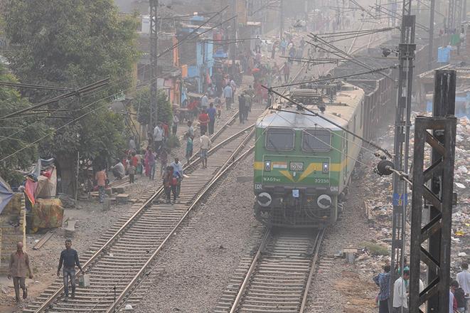 Το Νέο Δελχί είναι η δεύτερη πιο μολυσμένη πρωτεύουσα στον κόσμο ακόμη μια χρονιά