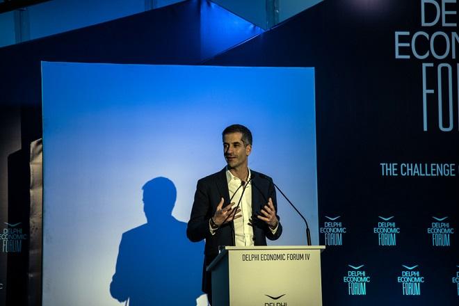 Κώστας Μπακογιάννης: «H Αθήνα να γίνει μια δημοκρατική πόλη»