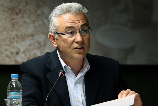 Κατεβαίνει ξανά στις εκλογές ο Θοδωρής Ρουσόπουλος – Υποψήφιος με τη ΝΔ στη Β' Αθήνας