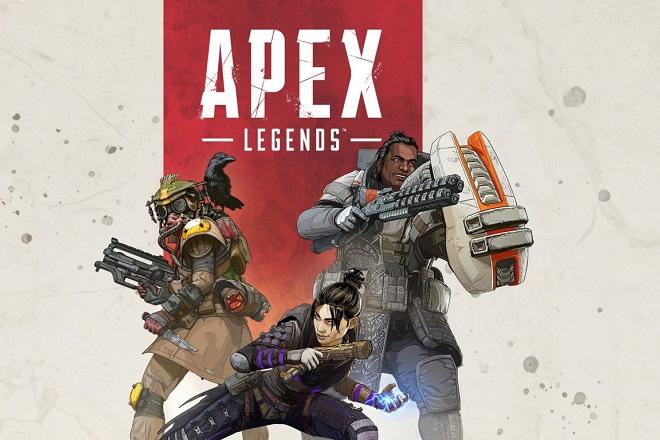 Μπορεί το «Apex Legends» να ξεπεράσει το «Fortnite»;
