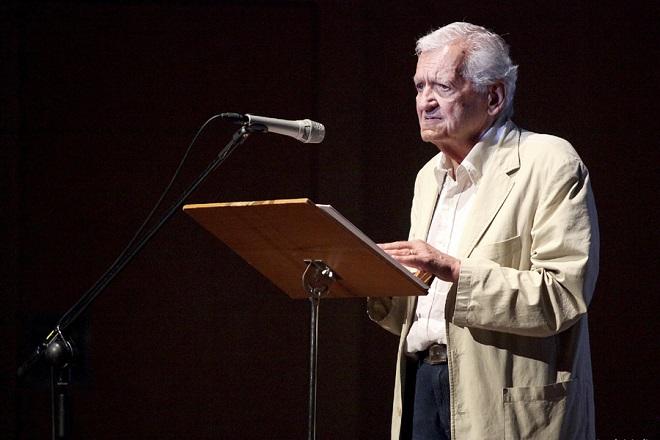 Τίτος Πατρίκιος: Εκδήλωση στο Λονδίνο για τη ζωή και το έργο του, με αφορμή τα 90 χρόνια του