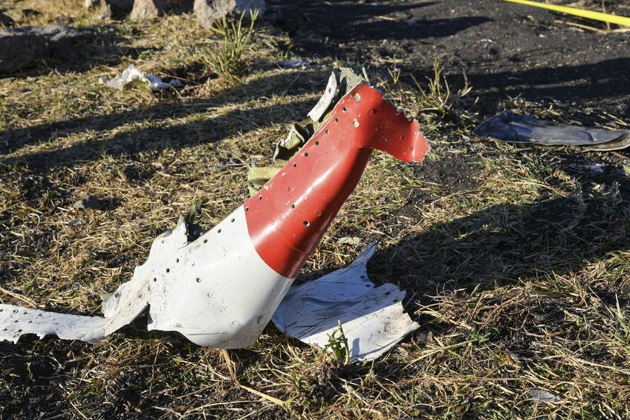 Αεροπορική τραγωδία: Βρέθηκαν τα δύο μαύρα κουτιά του Boeing