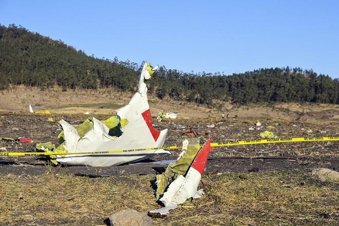 Αιθιοπία- Αεροπορική τραγωδία: Οι ελεγκτές άκουσαν τον πιλότο να ζητά με «πανικοβλημένη φωνή» να επιστρέψει