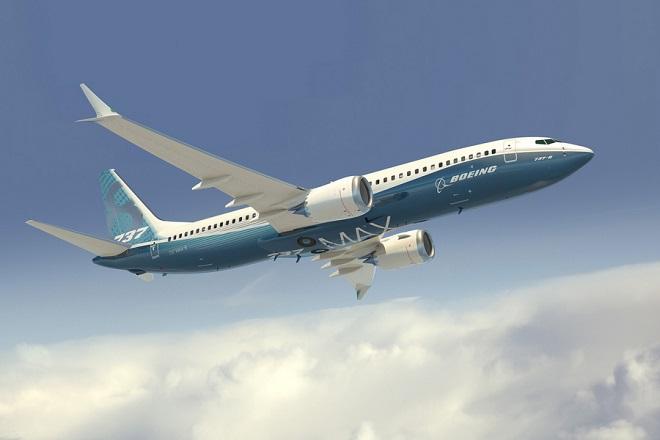 Επίσημη ανακοίνωση της Υπηρεσίας Πολιτικής Αεροπορίας για την απαγόρευση πτήσεων των Boeing 737 MAX