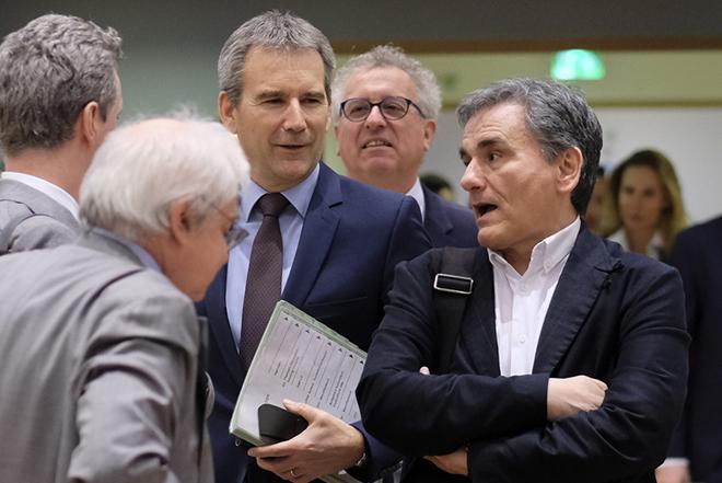 Γιατί το Eurogroup δεν «ξεκλείδωσε» το ζήτημα της πρώτης κατοικίας