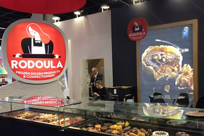 Η Ροδούλα δυναμώνει την συνεργασία της με την αλυσίδα σούπερ μάρκετ ΑΒ Βασιλόπουλος