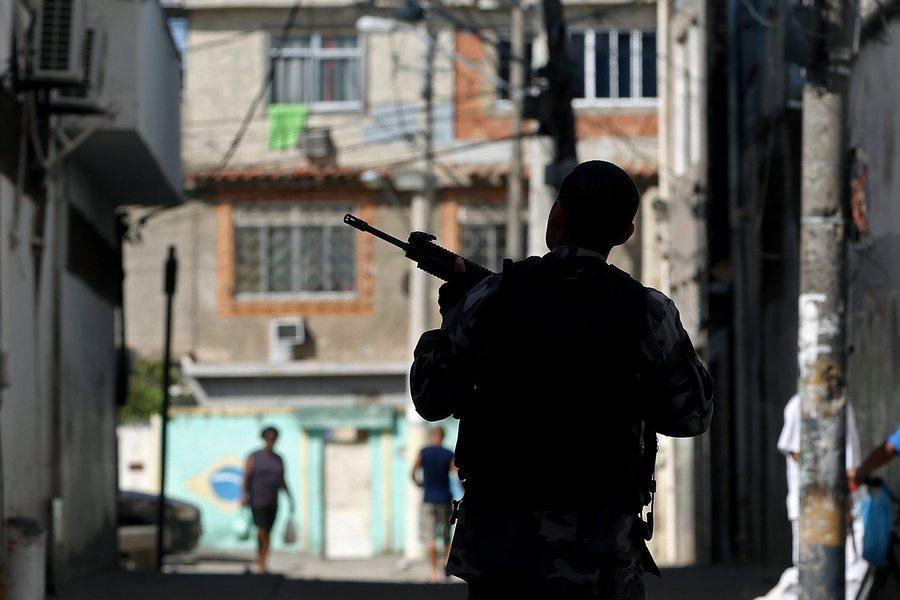 Μακελειό σε δημοτικό σχολείο στο Σάο Πάολο – Ένοπλοι άνοιξαν πυρ