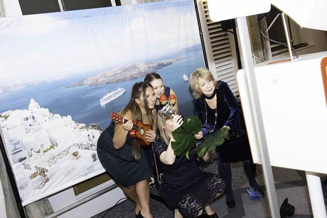 Καλύτερος προορισμός κρουαζιέρας παγκοσμίως η Ελλάδα από τον θεσμό Wave Awards