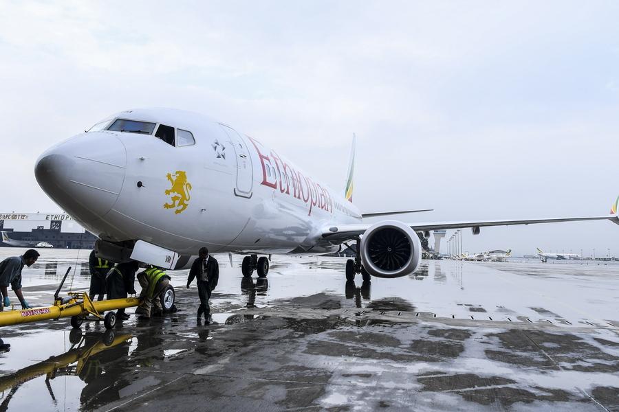 Τι αποκαλύπτουν οι πιλότοι για τα Boeing 737 MAX 8