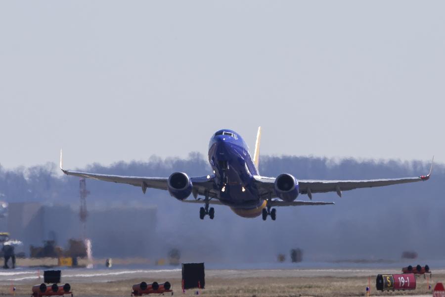 Τι οδήγησε στην πτώση της Boeing;
