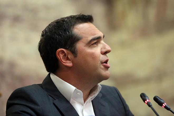 Αλέξης Τσίπρας: Ούτε λόγος για μείωση του αφορολόγητου – Πηγαίνουμε σε πολιτικές ελάφρυνσης