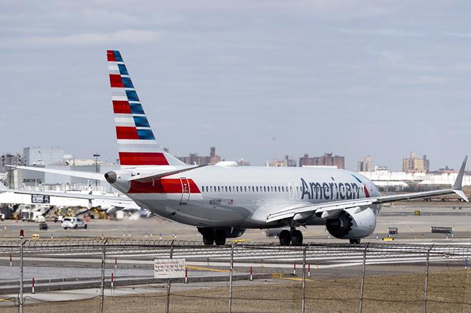 Η Boeing καθηλώνει όλα τα αεροσκάφη 737 Max 8 και 9