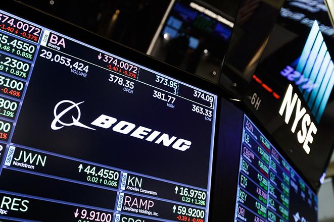 Bloomberg: Η απειρία των εργαζομένων φταίει για τις αστοχίες στα Boeing