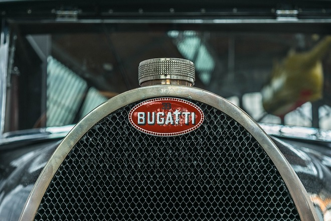 Η Bugatti εισέρχεται στην ηλεκτροκίνηση