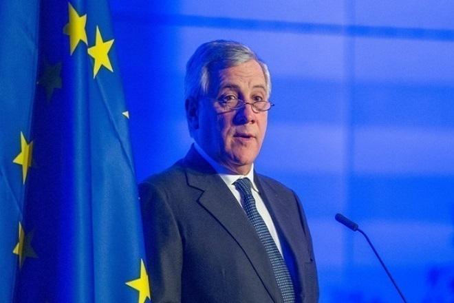 Σάλος από τη δήλωση Ταγιάνι ότι ο Μουσουλίνι «έκανε μερικά θετικά πράγματα» – Τι απάντησε ο πρόεδρος του Ευρωκοινοβουλίου