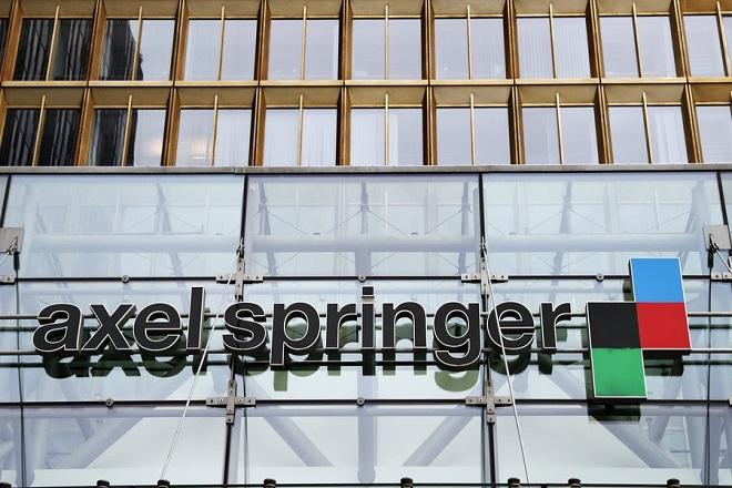 Ο εκδοτικός κολοσσός Axel Springer ενδιαφέρεται να αγοράσει το τμήμα αγγελιών του eBay