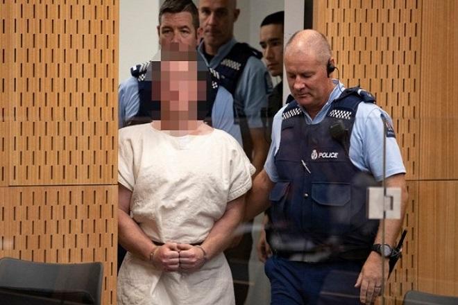 Νέα Ζηλανδία: Δεν θέλει δικηγόρο ο Μπρέντον Τάραντ- Αυστηρότερη νομοθεσία για την οπλοκατοχή εξήγγειλε η κυβέρνηση