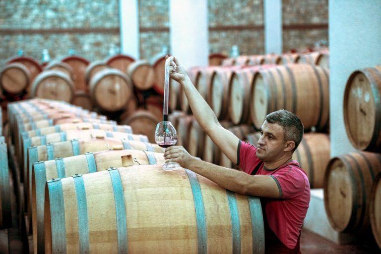 Τι γίνεται με το εμπορικό σήμα «Μακεδονία» μετά τη Συμφωνία των Πρεσπών;