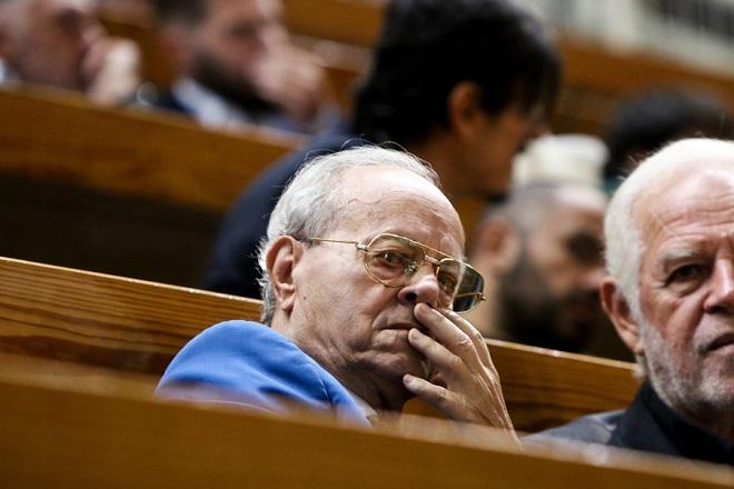 Απεβίωσε ο Θανάσης Γιαννακόπουλος