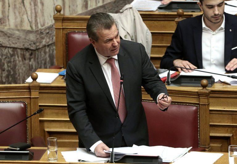 Τον Απρίλιο η ψήφιση της ρύθμισης για τις 120 δόσεις
