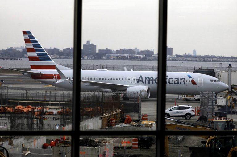 Στο «μάτι» του αμερικανικού κογκρέσου η Boeing για το φιάσκο των 737 ΜΑΧ 8