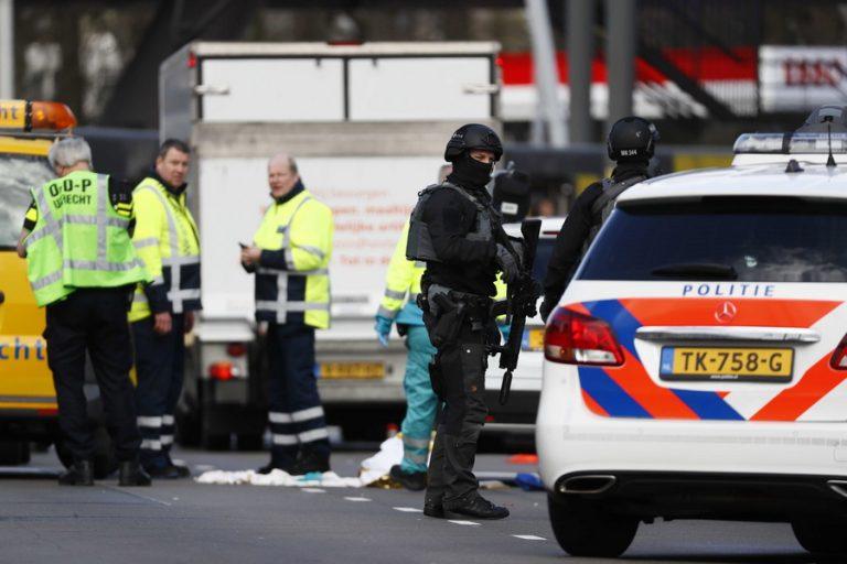 Επίθεση στην Ουτρέχτη: Μια επιστολή του δράστη ενισχύει το σενάριο της τρομοκρατίας