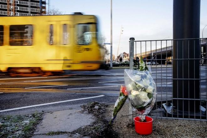 Ολλανδία: Μεσίστιες οι σημαίες- Υπό έρευνα τα κίνητρα του δράστη