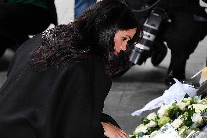 Ο Χάρι και η Μέγκαν απέτισαν φόρο τιμής στα θύματα της Νέας Ζηλανδίας