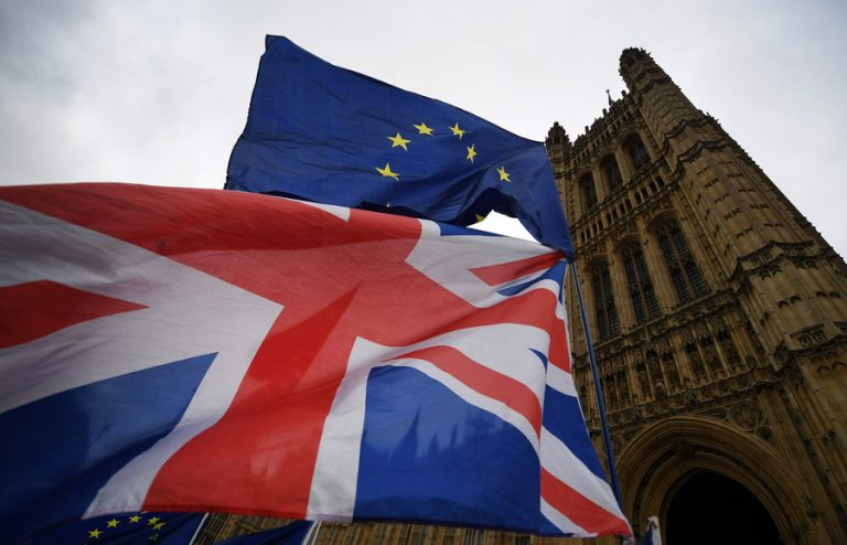 Έτοιμοι να πουν «όχι» στην Μέι οι 27 της ΕΕ για παράταση του Brexit ως τις 30 Ιουνίου