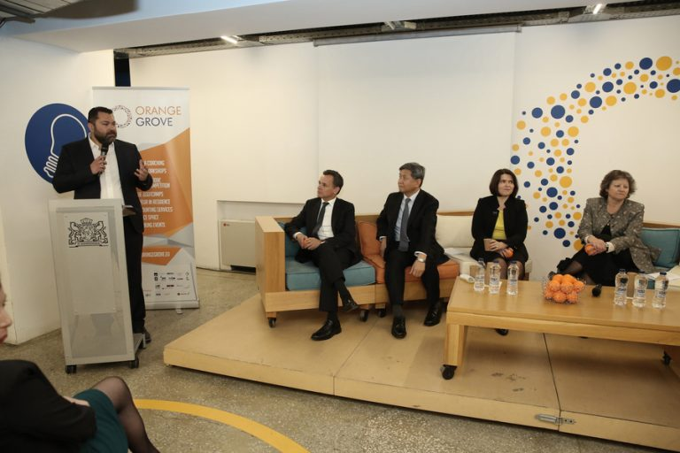 Digital Policy for Better Lives: Οι νέες τεχνολογίες για όλους τους πολίτες