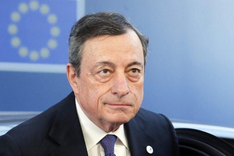Καμία αύξηση επιτοκίων στον ορίζοντα της ΕΚΤ