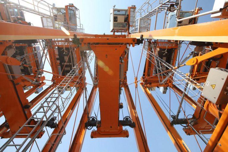 ΟΛΘ: Ξεκίνησε σήμερα η αναβάθμιση του μηχανολογικού εξοπλισμού στο λιμάνι