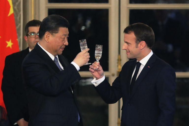 Οι ΗΠΑ φεύγουν και η Κίνα… έρχεται στη συμφωνία του Παρισιού για το κλίμα