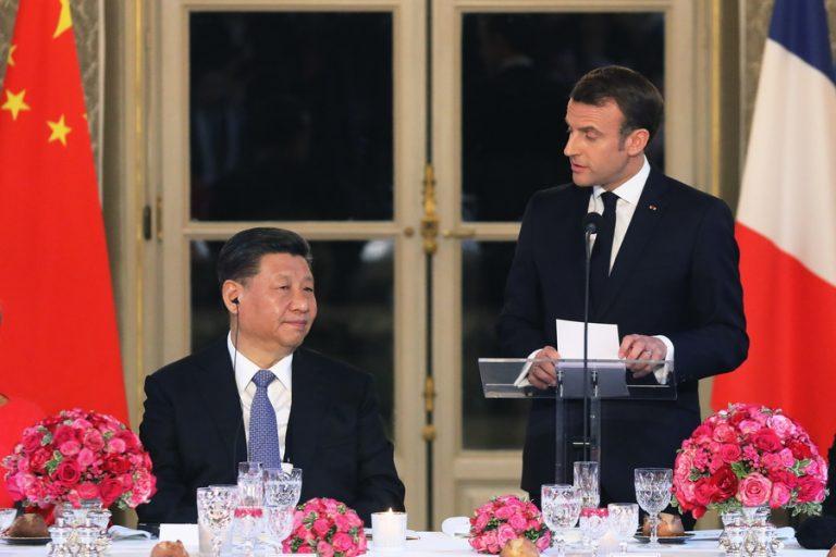 Το deal της Κίνας με την Airbus «ανοίγει την όρεξη» και στην Ιταλία