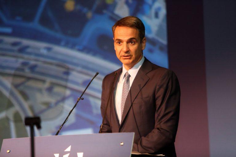 Κυριάκος Μητσοτάκης: «Η Ελλάδα να πάρει μαθήματα από την οικονομική επιτυχία της Κύπρου»