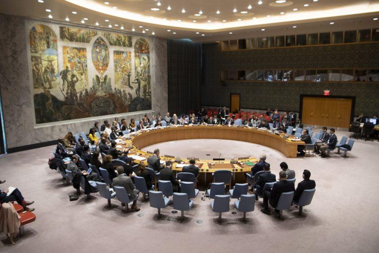 Μόνος του και όλοι τους: Απομονωμένος ο Τραμπ στον ΟΗΕ για τα υψίπεδα του Γκολάν