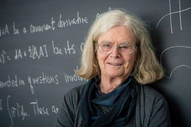 Για πρώτη φορά σε γυναίκα το κορυφαίο βραβείο Μαθηματικών