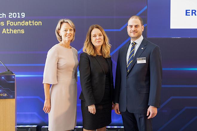 Τι μπορεί να μας διδάξει η Σουηδία για να γίνουμε ένα σύγχρονο ψηφιακό κράτος