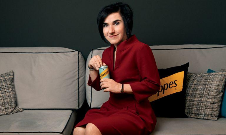 Λίλιαν Νεκταρίου: Το όραμα της Coca-Cola να μετατραπεί σε «Τotal Beverage Company»