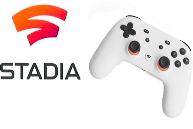 Google Stadia: H νέα διαδικτυακή πλατφόρμα παιχνιδιών που φέρνει την επανάσταση στο gaming